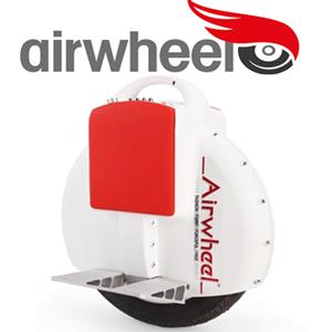 Monociclu electric vehicul cu acumulatori AirWheel X3