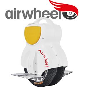 AirWheel Q1 Monociclu electric vehicul cu acumulatori