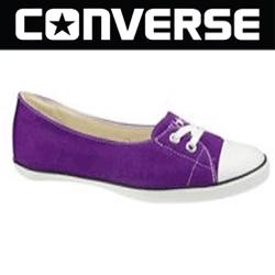 Balerini mov Converse All Star