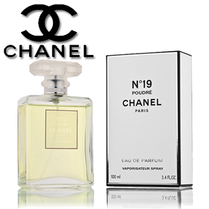 vezi oferta Chanel No 19 Poudre un parfum rafinat feminin