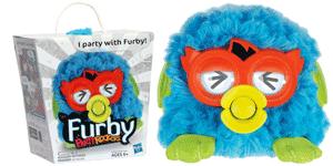 Furby Party Rockers - Colectia de Furbies la emag si noriel