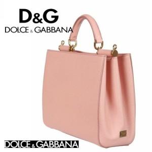 Genti de lux Geanta DOLCE & GABBANA roz piele 100% - model dama