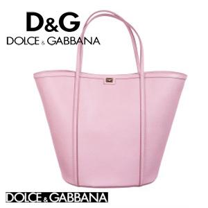 Geanta roz DOLCE & GABBANA pentru femei