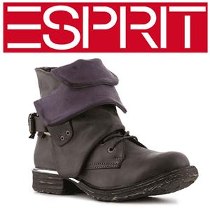 Incaltaminte Esprit de dama: ghete, cizme, tenisi si pantofi