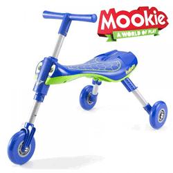 triciclete fara pedale pliabile si usoare copii mici 12 luni 3 ani Scuttlebug Dragonfly