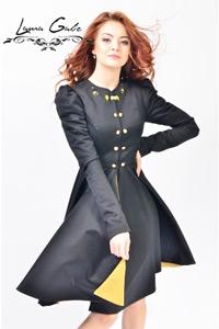Palton Chic Laura Galic Lorelei
