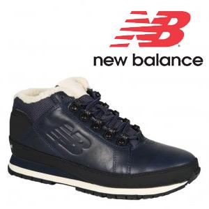 Pantofi Casual Barbati New Balance Bleumarin
