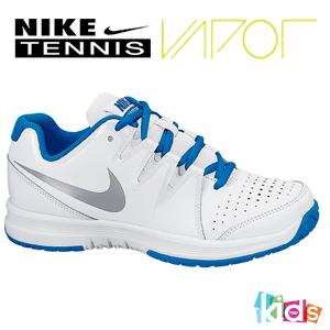 Pantofi sport tenis de camp Nike Vapor Court pentru copii