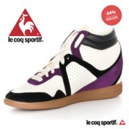 Platforme sport Le Coq Sportif pentru fete si femei