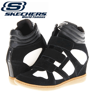 Platforme Skechers Plus 3 High Top
