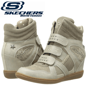 Platforme Fashion Skechers SKCH Plus 3 Lone Ranger
