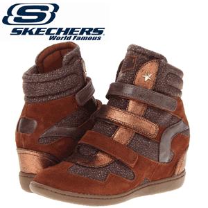 Platforme Skechers SKCH Plus 3 Mesquite
