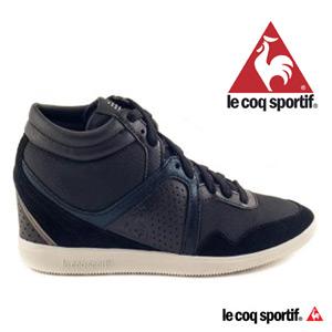 Bascheti / Tenisi Platforme Le Coq Sportif Monge Luxe
