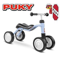 vezi cel mai mic pret la Tricicleta fara pedale Puky Wutsch 4026 Bleu