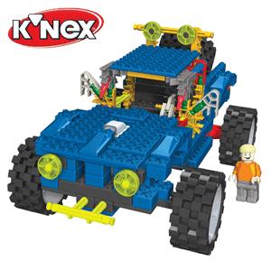 Camion cu bena KNEX