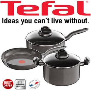 Tigai si Oale TEFAL Control Induction pentru cuptoarele pe inductie