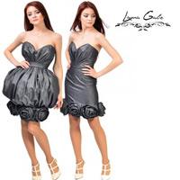 Fusta cu rochie detasabila Laura Galic
