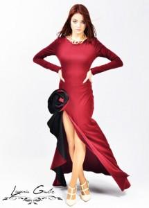 Rochii Unicat Designer Laura Galic
