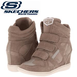 vezi oferta in Romania de Platforme Skechers Plus 3 SKCH