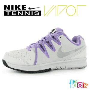 Adidasi tenis de camp NIKE Vapor Tennis Court pentru copii