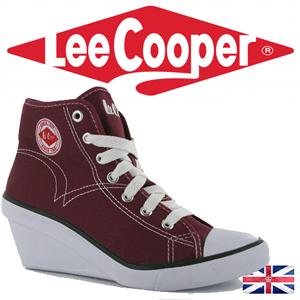 Platforme sport LEE COOPER