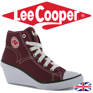 vezi oferta de Platforme sport LEE COOPER