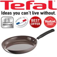 Oferta la Tigai Ceramice pentru plitele cu inductie TEFAL