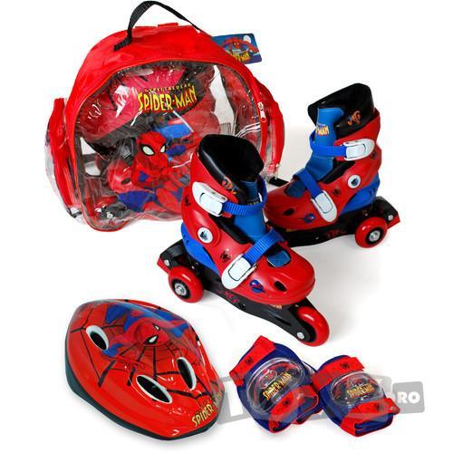 Role copii - Role Spider-man pentru baieti