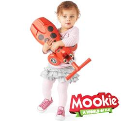 tricicleta-pliabila-fara-pedale-copii-1-an-Mookie-galbena-Scuttlebug-Bumble