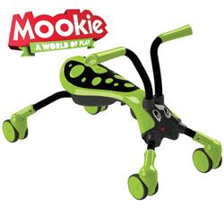vezi in oferta la emag Triciclete fara pedale pentru copii Scramble Bug