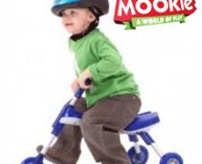 Triciclete fara pedale de calarit pentru copii mici 1-3 ani