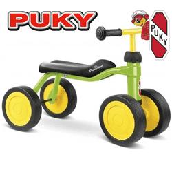 Cele mai ieftine triciclete fara pedale Puky