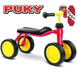 vezi oferta de preturi la Triciclete fara pedale Puky Wutsch