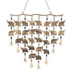 Clopotei de vant Elephant Pyramid