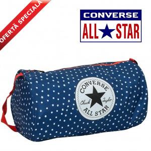 Geanta dama de sala Converse Chuck Taylor All Star Bleumarin Standard Duffel Poly