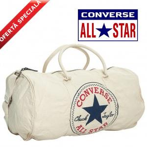 Geanta sport Converse All Star Barrel Duffel Bej