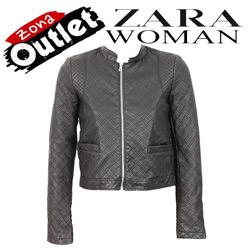 Jacheta neagra Zara Baddo Black