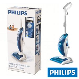 Mopul cu aburi Philips FC7020/01