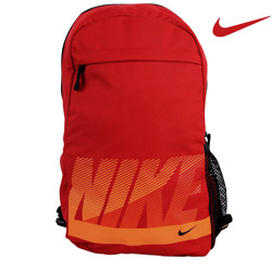 Rucsac Nike rosu Classic Sand