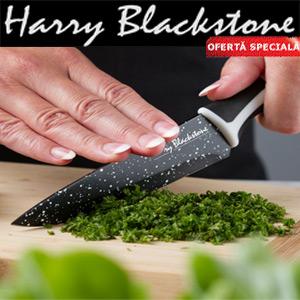 Cutitul Harry Blackstone pentru maruntit zarzavaturi