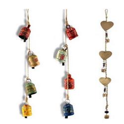 Clopotei de vant - decoratiuni Boho Chic la Bonami