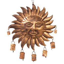 Clopotei de vant Soare - Worship the Sun decoratiuni la vivre