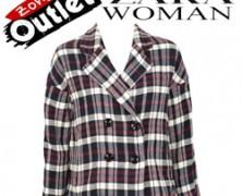 Jachete si geci de dama Zara Woman in Outletul online