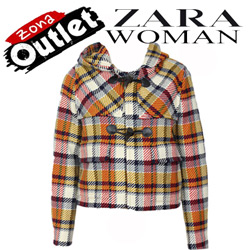 Jacheta dama Zara Pondo Colours