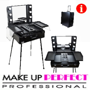 Statie de make-up portabila CUP-01