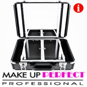 Cea mai ieftina Masuta portabila valiza make-up profesional