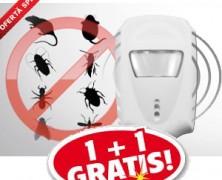 Despre Pest Repeller Oferta 1+1 la cel mai mic pret
