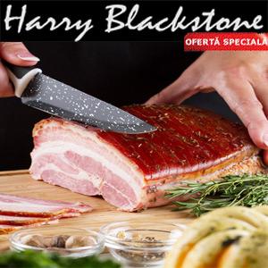 Setul de cutite Harry Blackstone
