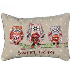 Perna decorativa Sweet Home 23x36cm
