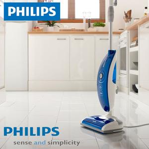 Philips aparat de curatare podele cu abur FC 7020 01
